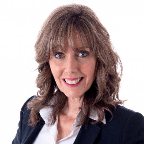 Martine Bolton, Headshot