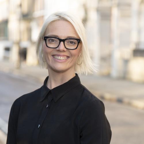 Dr Katie Best, Director of TaylorBest