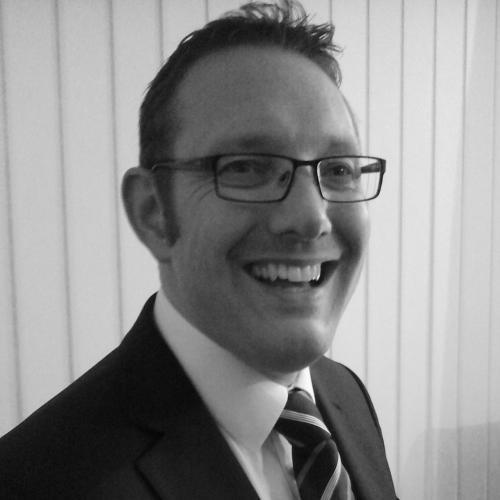 Simon White - Sales Trainer