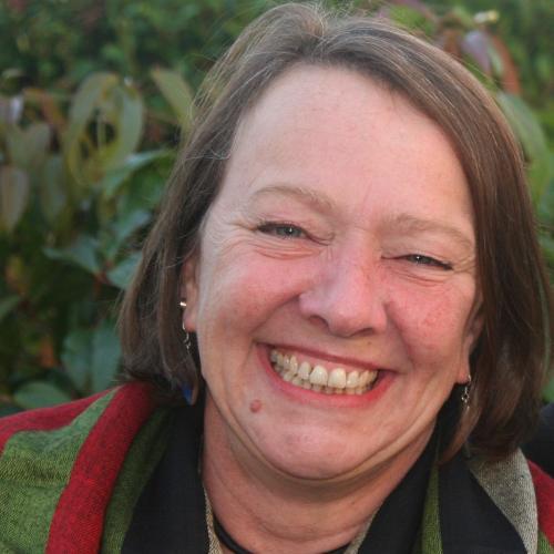 Moira Halliday