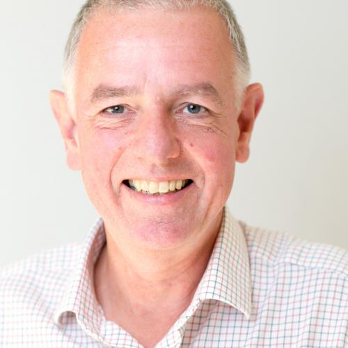 Headshot of Michael Brown