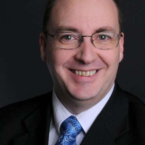 Mike Morrison RapidBI