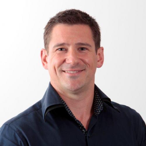 Murray Furlong, Head of Organisational Learning & Design at leadership development specialist Hemsley Fraser