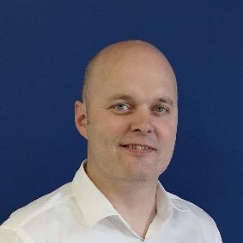 Oliver Barber, Director of EMEA, Docebo