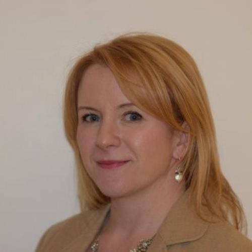 Pauline Muldoon, Head of Coaching, LHH