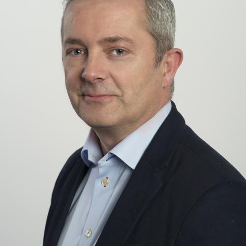 Stuart Mackenzie