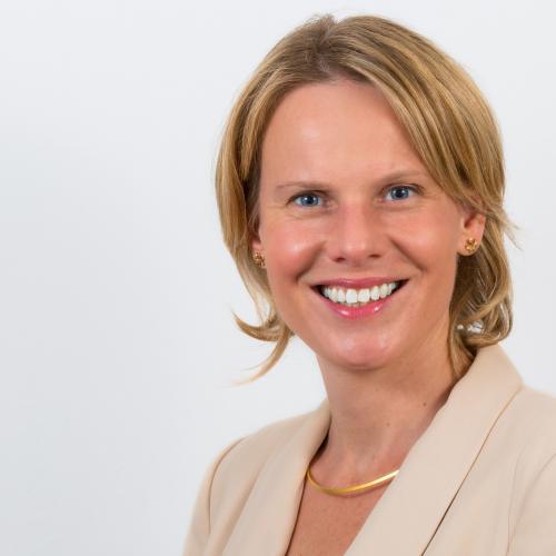 Dr Ines Wicherts
