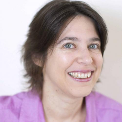 Photo of Pilar Orti