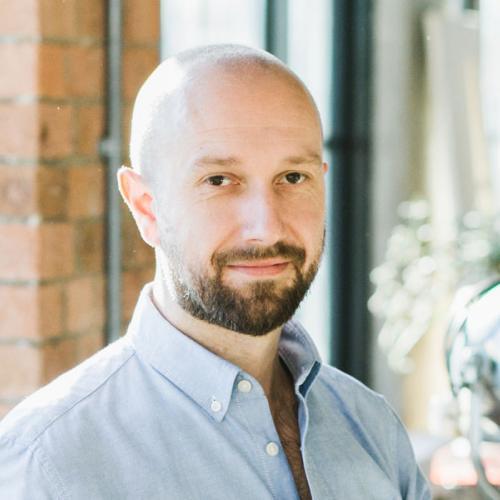 Simon Ashton Phoenix Leaders Head of Learning & Development