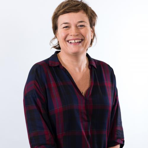 Kirstie Donnelly, CEO City & Guilds