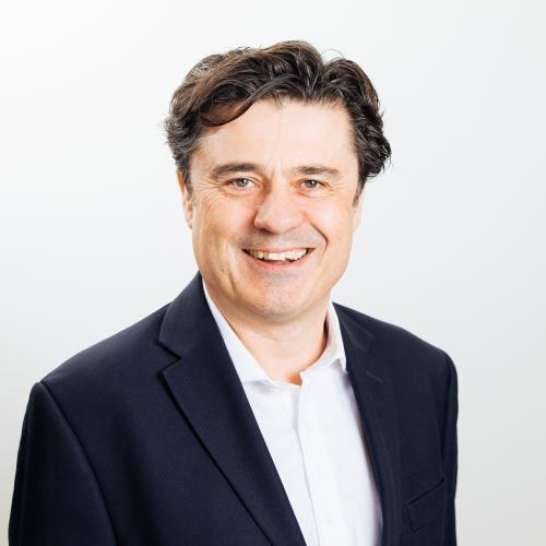 Steve Wainwright, Managing Director EMEA, Skillsoft