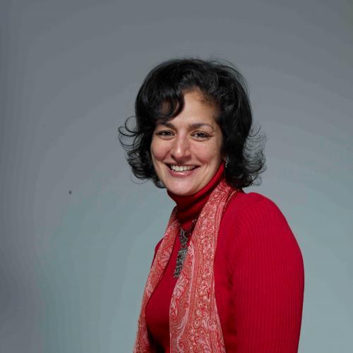 Sunita Malhotra