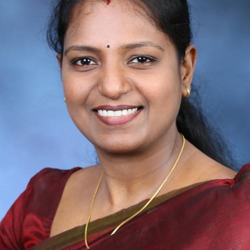 Swarna Sudha Selvaraj