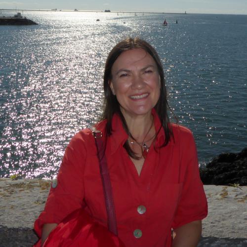 Dr Valeria Lo Iacono - business trainer