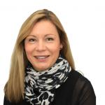 Angela Hughes, HR Director at Insight UK
