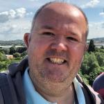 Paul Hodgkinson