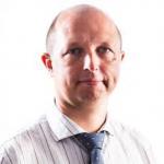 Richard Marsh, Apprenticeship Partner Director, Kaplan