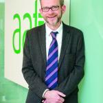 Rob Alder, Head of Business Development at AAT