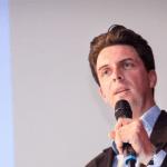 Spencer Waldron, European Regional Director, Prezi