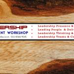 Sudhakar I. Prabu - Leadership Coach, Leadership Development Consultant, Performance Improvement Consultant.